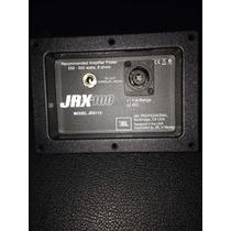Crosover Orijinal Jbl Dos Vias Jrx 115 Serie 100
