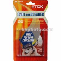 Limpiador De Lente Para Vídeo Grabadora Handycam Mini Dvd