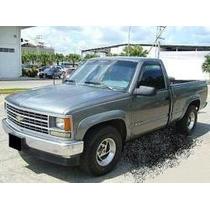 Buche Chevrolet Cheyenne Año 93 98 Buche Nuevo Accesorios