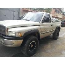 Buches Bushwacker Para Dodge Ram 97 Año 98