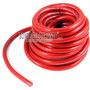 Cable De Poder Monster Calibre 4 Rojo-rockford-kicker-mtx