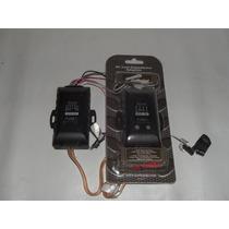 Adaptador Para Impedancia Para Equipos De Carro Originales