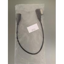 Cable Auxiliar Adaptador Ami/mmi Usb Audi/volkswagen/skoda