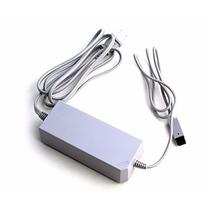 Pvjusto Cable Fuente De Poder Original Para Nintendo Wii