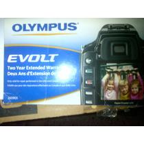 Control Remoto Rm-1 Olympus Para Series E,c Y Stylus! Nuevo!