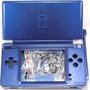 Carcasas Para Nintendo Ds Lite De Colores