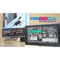 Cargador Sony Psp 1000 2000 3000 - ( 5 V - 2 Amp )
