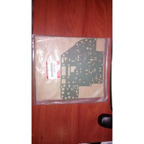 Empacadura D Cuerpo De Válvulas Para Caja Chevrole Swift 1.3