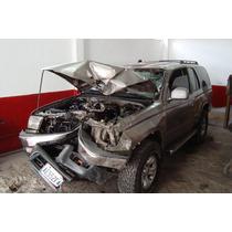 Toyota 4runner 2002 Chocado 100% Reparable