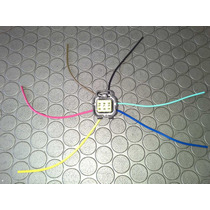 Conector Sensor Iac Luv Dmax 3.5