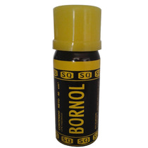 Bornol Antisulfatante P/bateria, Marca Sq