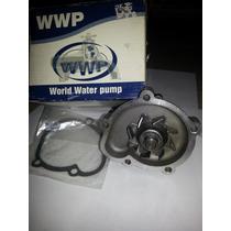 Bomba De Agua Nissan Sentra B13, 90/93 Cod. Wwp9041