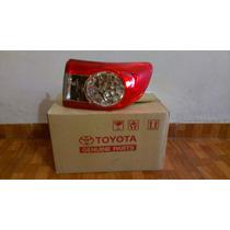 Stop Trasero Dereho De Toyota Corolla 2011 Nuevo Original