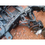 Medio Chasis De Chevy Grand Blazer Z71 00-02