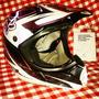 Casco Fox V3r Carbon Race