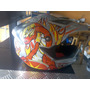 Casco Motocross Talla M