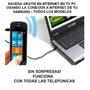 Comparte El Internet De Celular Samsung Con El Pc Sin Gastos