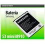 Batería Samsung Galaxy S3 Mini I8190 Ace 2 I8160 Duos S7562