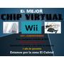 Chip Virtual Para Cualquier Version De Wii En 20 Min
