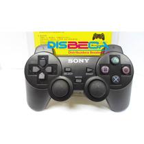 Control Playstation 2 ( Ps2 ) - Inalambrico ( Clase A )