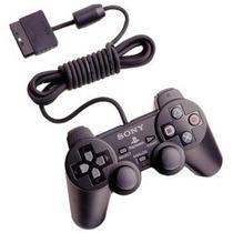 Control Dualshock Playstation 2, Presentacion Bolsita