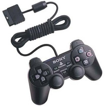 Control Sony Playstation Ps1 Ps2 Play Sony Nuevos!