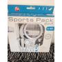 Accesorios Sport Pack Para Nintendo Wii 6 En 1 Nuevo