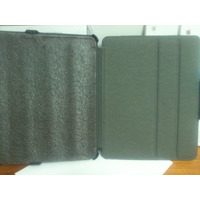 Ipad Smart Cover (tipo Fibra De Carbono) Original