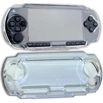 Estuche Protector Acrilico Transparente Psp 2000 Playstation