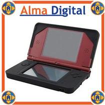 Forro Silicon Nintendo Dsi Xl Estuche Protector Goma