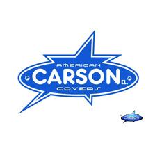 Lona Silverado 4 Puertas 07/13 Marca Carson (americana)