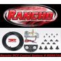 Kit De Compresor Rancho Rs9000 Nuevo Made In Usa
