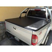 Lona Para Luv Dmax Chevrolet 4 Ptas.