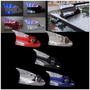 Antena Aleta De Tiburon Decorativa Con Led Type R
