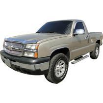 Lonas De Platon Chevrolet Silverado Cheyenne 1999 - 2006