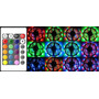 Cinta Led 5 Mts Rgb 3528 Metros 60 L/m Rgb Combo Full Color