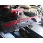 Embellesedor Renault 21 Mica Trasera Usada Con Detalle