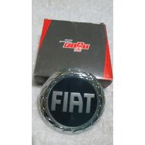 Emblema De Fiat Siena O Palio 7.5mm Nuevo
