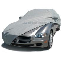 Forro Cobertor Protector Cubre Carros Poliester Impermeable