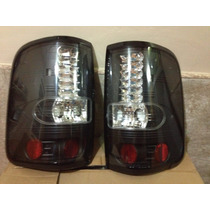 Stop Trasero Led Ford F -150 Fx4 Doble Cabina