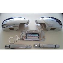 Kit Cromado Silverado 2008 / 2013