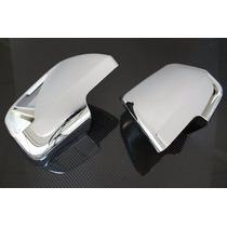 Kit Cromado Retrovisores Ford Ranger 2011