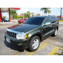 Posapies - Jeep Grand Cherokee 2007
