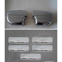 Kit Cromado Toyota Terios Cool