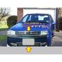 Ford Fiesta Balita 2000 O Fiesta Power,rejilla Cromada