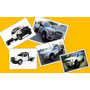 Kit Cromado Para Manillas F-350 Super Duty, Triton *import*