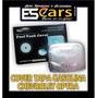 Kit Cover Optra Tapa Gasolina / Manillas Cromadas
