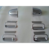 Kit Cromado De Chevrolet Corsa