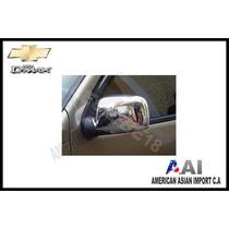Cubre Espejos Para Chevrolet Luv D