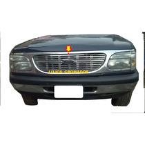 Ford Explorer Rejilla Cromada 1995-2001
